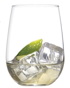 Rhum Clement Cocktails: Clement 'Ti Punch