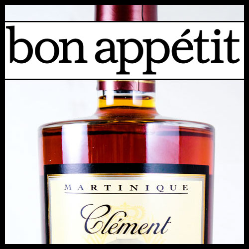 Rhum Clement's Maine-to-Martinique Connection